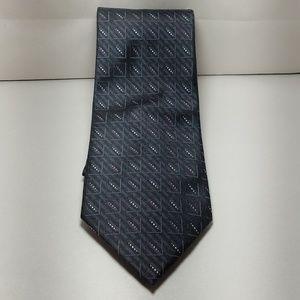Men's Luxury Tie Geoffrey Beane 100% Silk